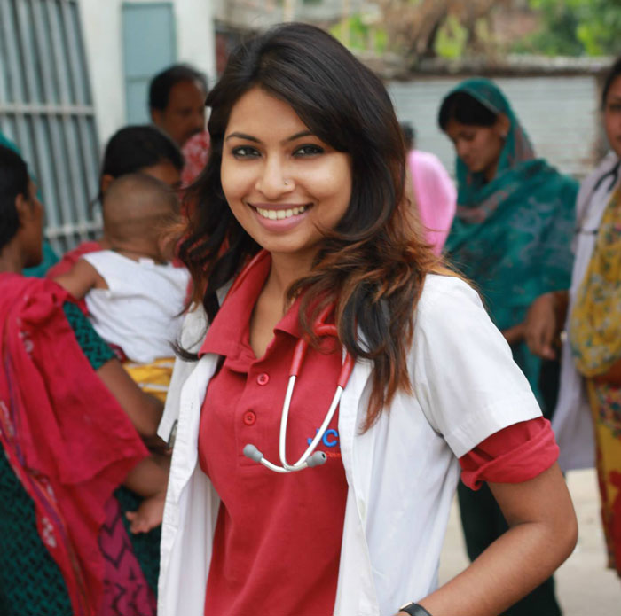 Dr. Noor Ali