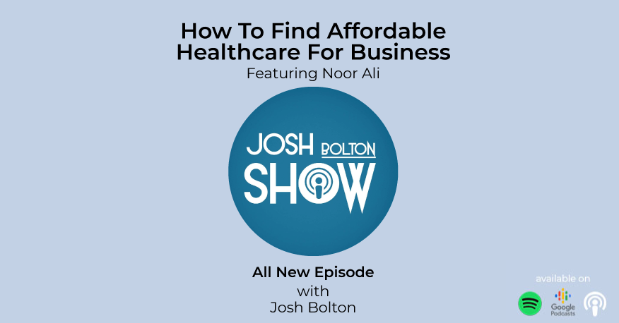 How to Find Affordable Health Care for Business