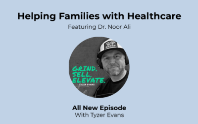 On Helping Families With Their Healthcare Plans
